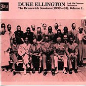 The Brunswick Sessions Vol. 1 by Duke Ellington
