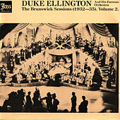 The Brunswick Sessions Vol. 2 by Duke Ellington