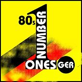 80s Number Ones GER by Various Artists