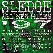 All New Mixes '97 by Sister Sledge