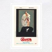 Il Casanova di Federico Fellini by Nino Rota