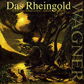Wagner: Das Rheingold by Ferdinand Frantz