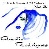 Amália Rodrigues: The Soul Of Fado, Vol. 3 von Amalia Rodrigues