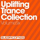 Uplifting Trance Collection - Volume Six - EP by Various Artists