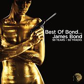 Best of Bond...James Bond 50 Years - 50 Tracks by Various Artists