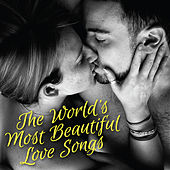 The World's Most Beautiful Love Songs by PMC All-Stars