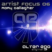 Artist Focus 06 - Single by Rory Gallagher