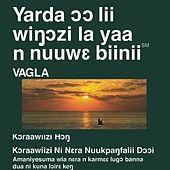 Vagla New Testament (Dramatized) by The Bible