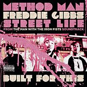 Built For This by Method Man