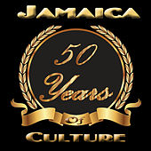 Jamaica 50th Culture by Various Artists