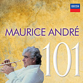 101 Maurice André von Various Artists