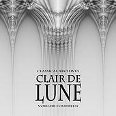 Classical Archives: Clair de Lune, Vol. 14 by Various Artists