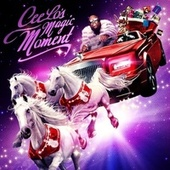 CeeLo's Magic Moment by CeeLo Green