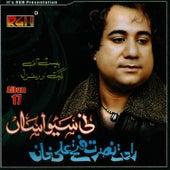Ni Sayyun Asa by Rahat Fateh Ali Khan