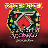 A Twisted X-Mas by Twisted Sister