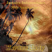 Jamaica Independence 50th Anniversary by Horace Andy