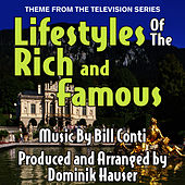 Lifestyles of the Rich and Famous - Theme from the Television Series (Single - Cover) by Dominik Hauser