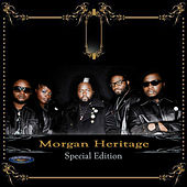 Morgan Heritage Special Edition by Morgan Heritage