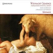 Weynacht Gesaenge by Various Artists
