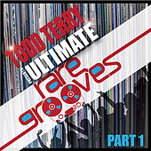 Todd Terry's Ultimate Rare Grooves (Part 1) by Various Artists