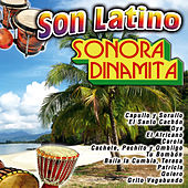 Son Latino by La Sonora Dinamita