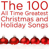 The 100 All Time Greatest Christmas and Holiday Songs by Pianissimo Brothers