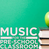Music for the Pre-School Classroom by Pianissimo Brothers
