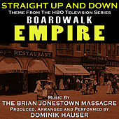 Boardwalk Empire: