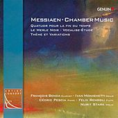 Messiaen: Chamber Music by Various Artists