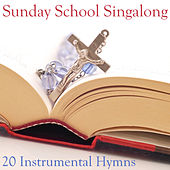 Sunday School Singalong: 20 Instrumental Hymns by Pianissimo Brothers