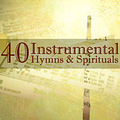 40 Instrumental Hymns and Spirituals by Pianissimo Brothers