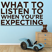What to Listen to When You're Expecting by Pianissimo Brothers