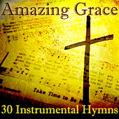 Amazing Grace: 30 Instrumental Hymns by Pianissimo Brothers
