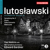 Lutosławski: Orchestral Works III by Various Artists