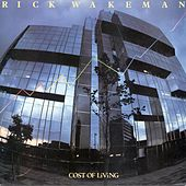 The Cost of Living by Rick Wakeman