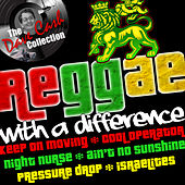 Reggae With a Difference by Various Artists