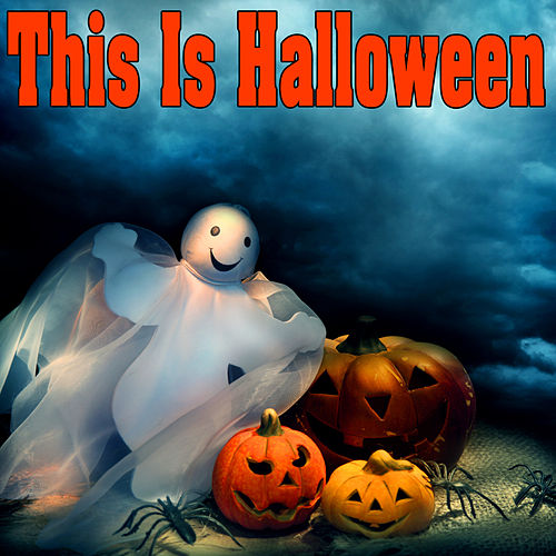 This Is Halloween by Halloween Sound Effects