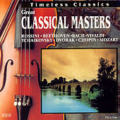 Great Classical Masters by Various Artists