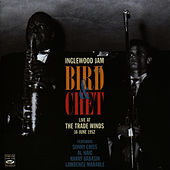 Bird and Chet/Live at the Trade Winds by Charlie Parker