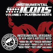 Instrumental Icons Volume 1 by Various Artists
