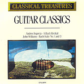 Guitar Classics by Various Artists