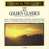 25 Golden Classics by Various Artists