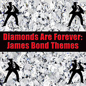 Diamonds Are Forever: James Bond Themes by The Starlite Orchestra
