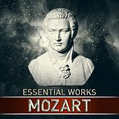 Mozart: Essential Works by Various Artists