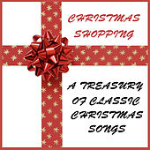 Christmas Shopping: A Treasury of Classic Christmas Songs by Pianissimo Brothers