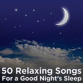 50 Songs for a Good Night's Sleep by Pianissimo Brothers