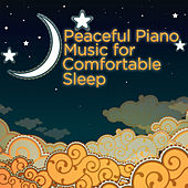 Peaceful Piano Music for Comfortable Sleep by Pianissimo Brothers