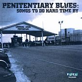 Penitentiary Blues: Songs To Do Hard Time By von Various Artists