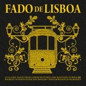 Fado de Lisboa von Various Artists