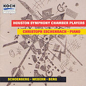 Schoenberg / Webern / Berg by Various Artists